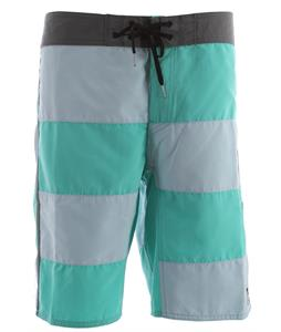 Reef Off The Top II Boardshorts Aqua