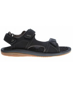 Reef Olas Cage SL Sandals Black