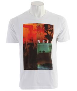 Reef Pedazo De Sol T-Shirt