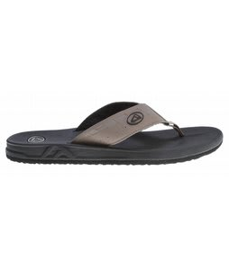 Reef Phantoms Sandals Black/Tan