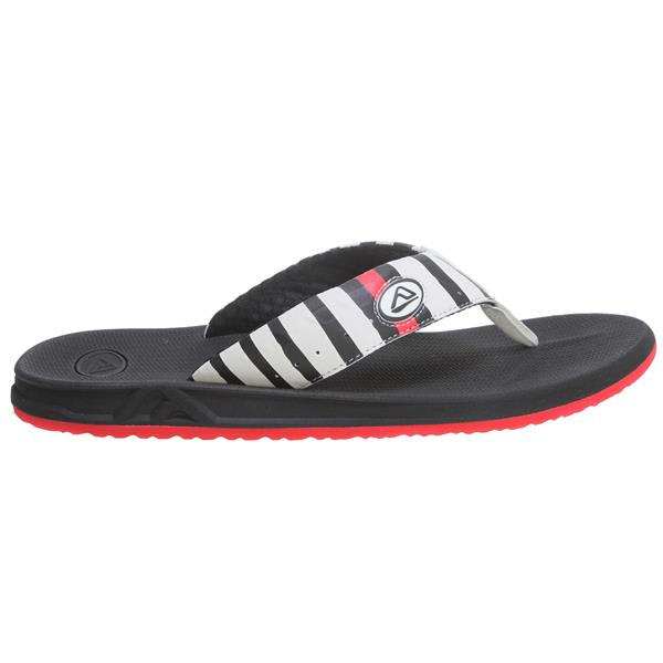 Reef Phantoms Prints Sandals