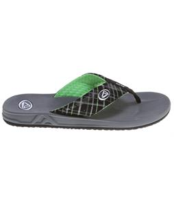 Reef Phantoms Prints Sandals Green/Black