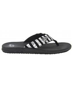 Reef Phantoms Prints Sandals Girl One