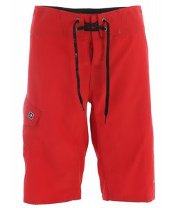 Reef Ponto Beach 2 Boardshorts Red