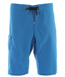 Reef Ponto III Boardshorts Blue