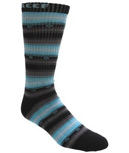 Reef Push Socks