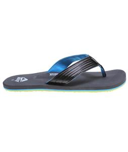 Reef Quencha Tqt Sandals Bright Nights