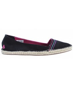 Reef Rainforest Casual Shoes Black
