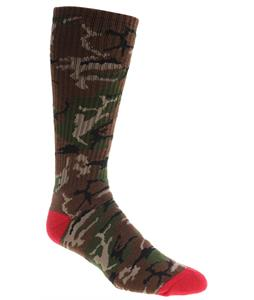 Reef Ranch Socks