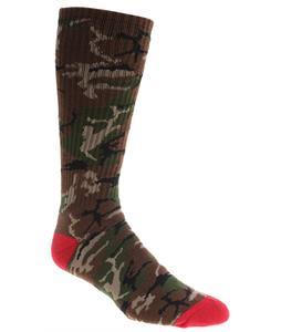 Reef Ranch Socks