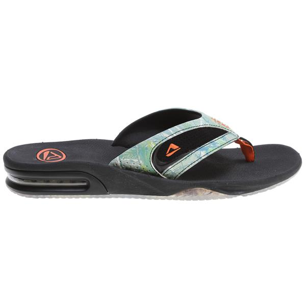Reef Realtree Sandals