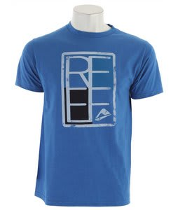 Reef Rectangular T-Shirt