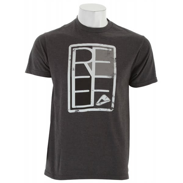Reef Rectangulator T-Shirt