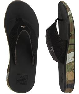 Reef Rover Prints Sandals
