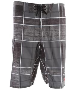 Reef Salt Ponds II Boardshorts Grey