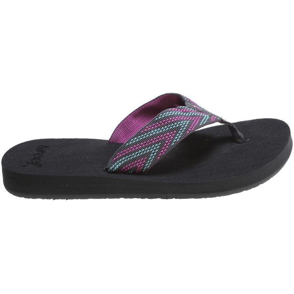Reef Sandy Love Sandals