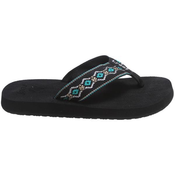 Reef Sandy Sandals