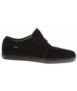 Reef Seacaptain CC SE Shoes Black/Green