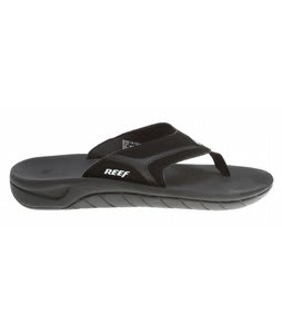Reef Slap II Sandals Black