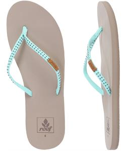 Reef Slim Ginger Stud Sandals