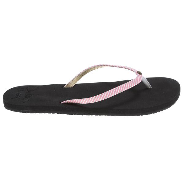 Reef Slim Cushion Sandals
