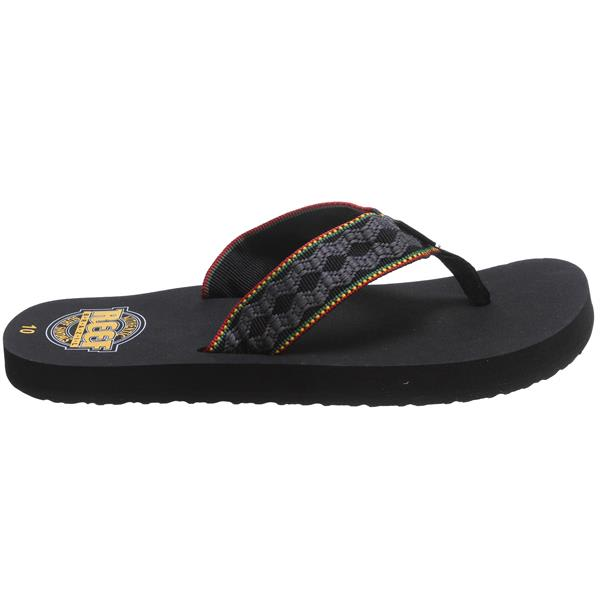 Reef Smoothy 30th Anniversary Sandals