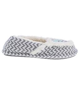 Reef Snooze Bar 2 Shoes Grey/Cream