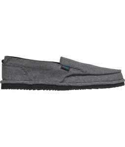 Reef Soulwolf Shoes Grey Heather