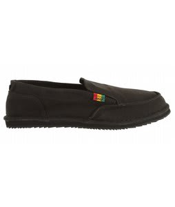 Reef Soulwolf Shoes Rasta