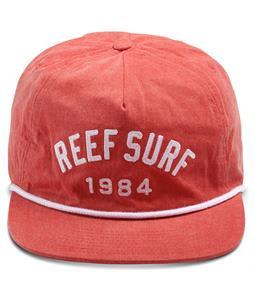 Reef Span Cap