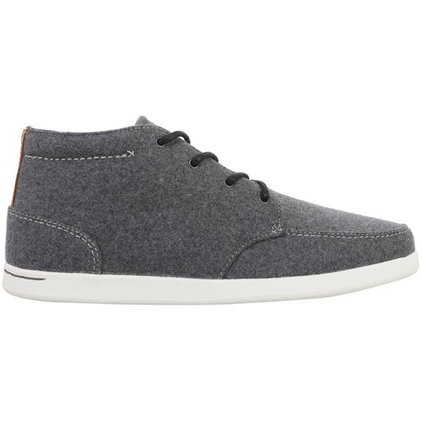 Reef Spinker Mid Wool Shoes