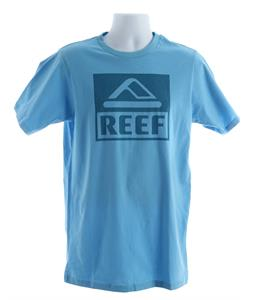 Reef Square Block T-Shirt