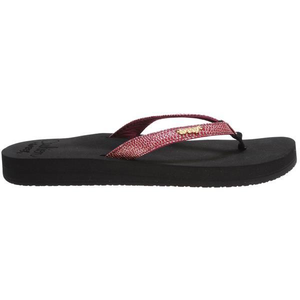 Reef Star Cushion Sassy Sandals
