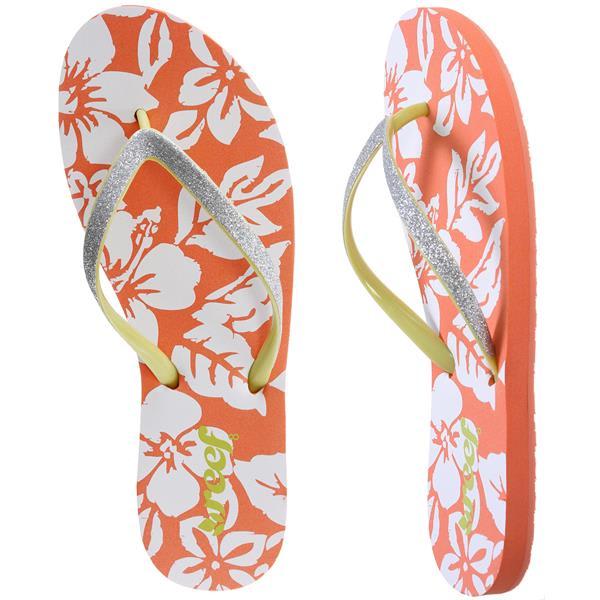 Reef Stargazer Prints Sandals