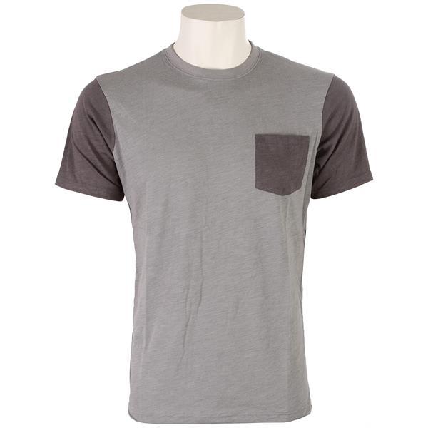 Reef Stonesteps Crew T-Shirt
