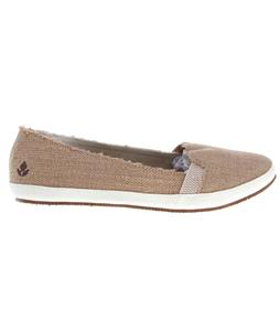 Reef Summer Shoes Burlap