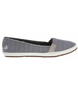 Reef Summer Shoes Grey Stripe