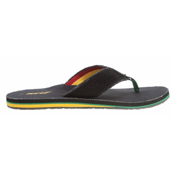 Reef Surf And Saddle Sandals