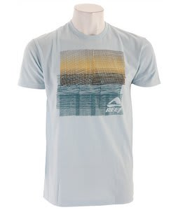 Reef Textured T-Shirt
