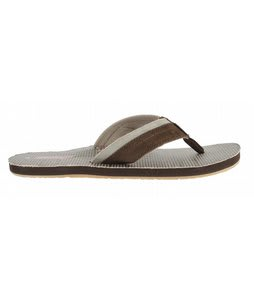 Reef Tide Water Sandals Brown/Hound