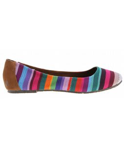 Reef Tropic Casual Shoes Multi/Stripe