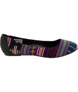 Reef Tropic Shoes Multi Stripe2