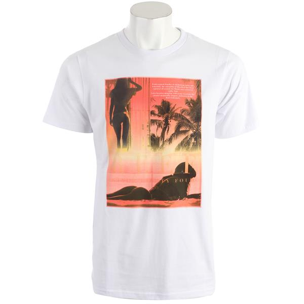 Reef Tropical Wake T-Shirt