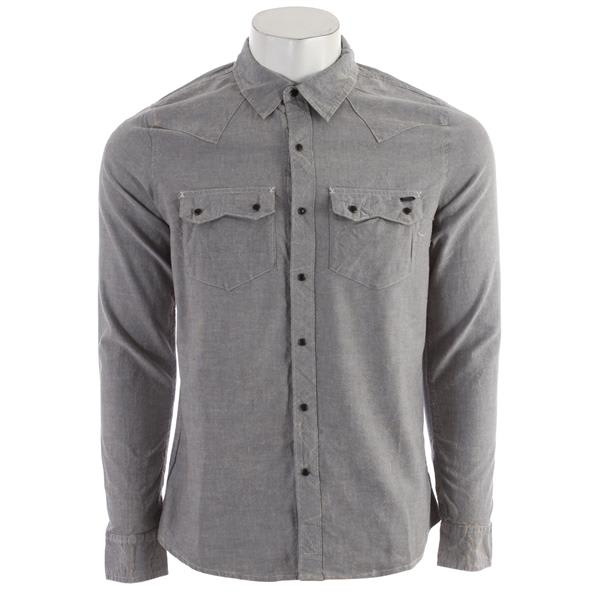 Reef Two Snaps Shirt