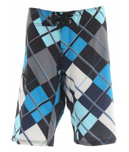 Reef Unsaturated Boardshorts Blue