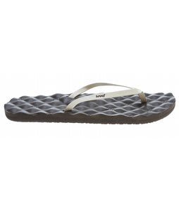 Reef Uptown Dreams Sandals Brown/Cream
