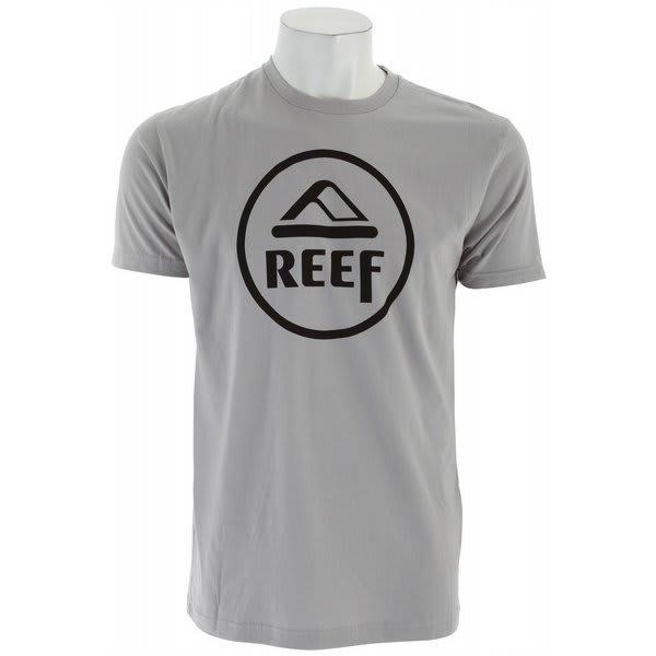 Reef Vintage Circle T-Shirt