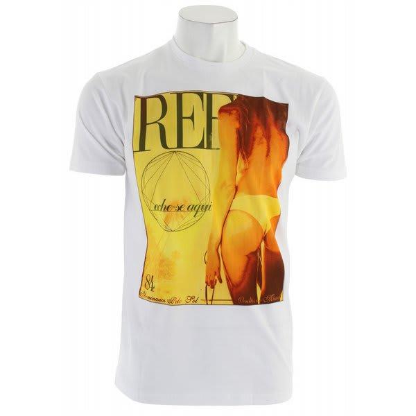 Reef Vooguey T-Shirt