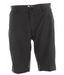 Reef Warm Water Shorts Black