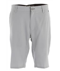 Reef Warm Water Shorts Grey